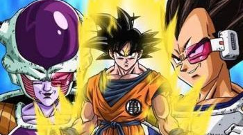 Dragon Ball Z Kai (2009) [mp4] [90/??] [MEGA] [150-300 megas] [castellano]
