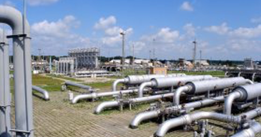 How To Convert Natural Gas To Diesel
