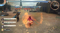 Valkyria Revolution Game Screenshot 3