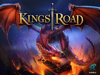 KingsRoad v5.2.0 Apk Android