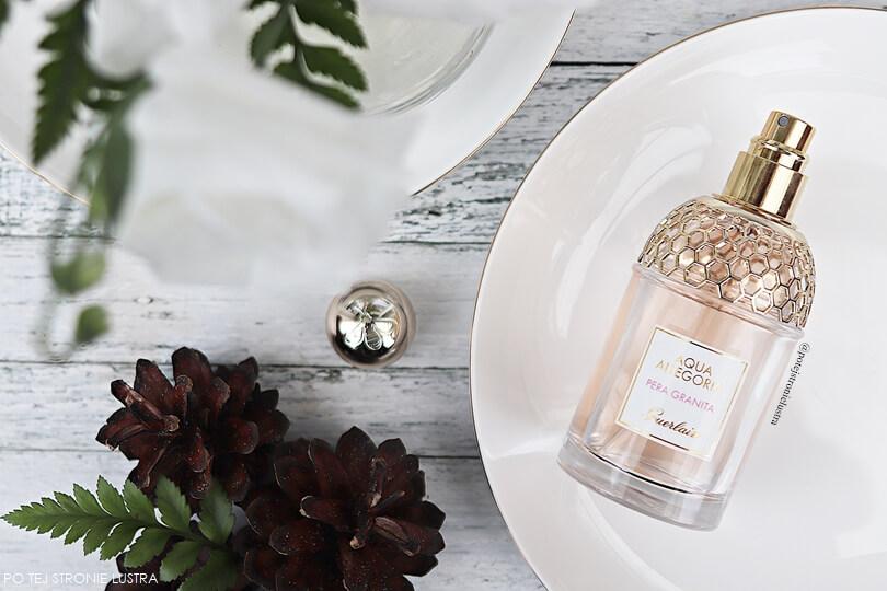 guerlain aqua allegoria pera granita perfumy