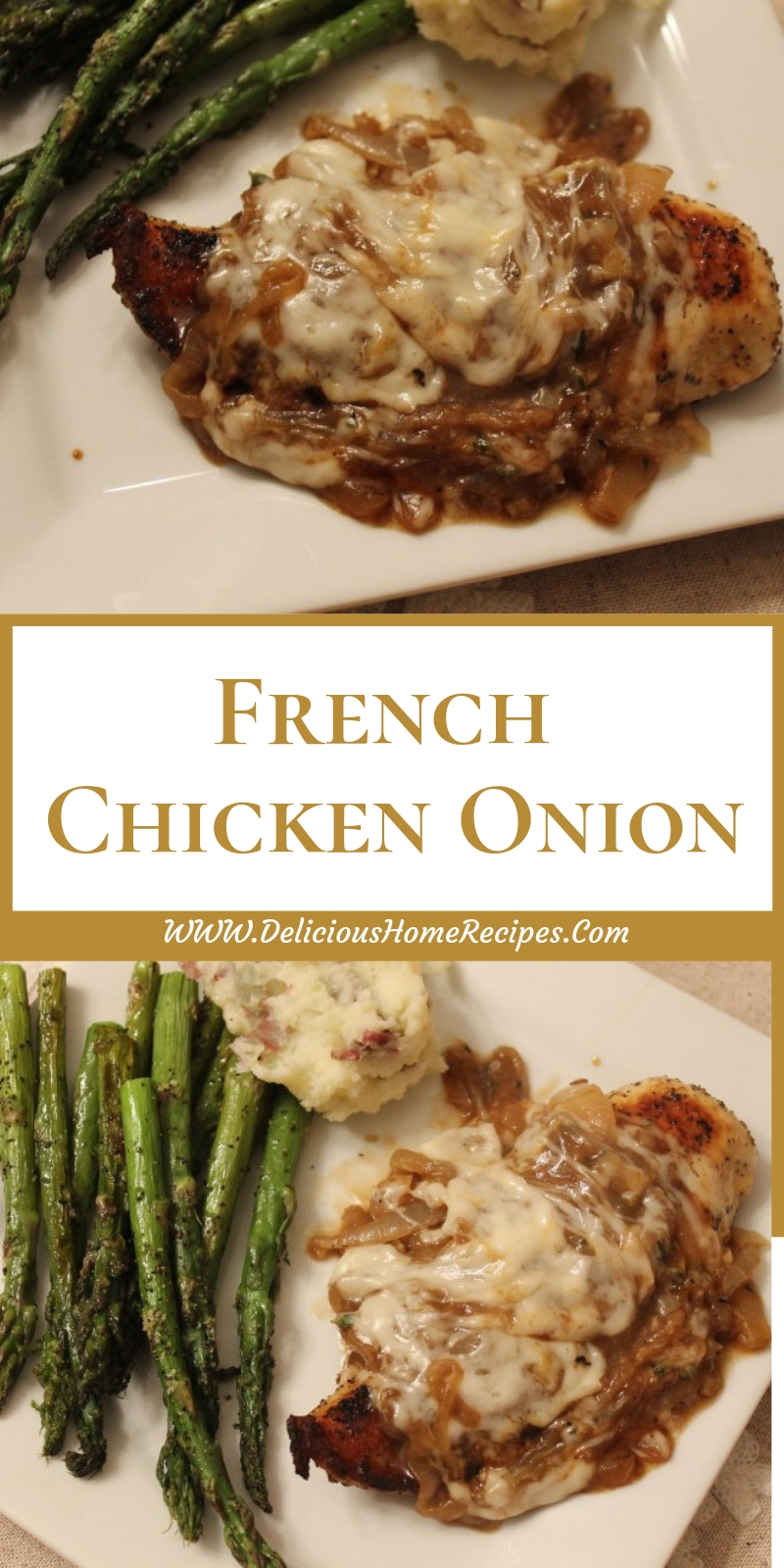 French Chicken Onion