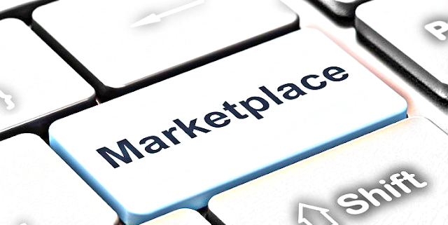 Darimana Keuntungan Perusahaan Marketplace Seperti Shopee, Bukalapak, Tokopedia dan OLX