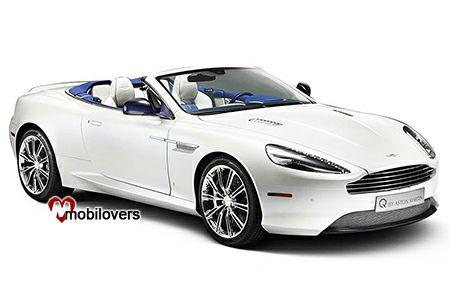 Gambar Mobil Aston Martin