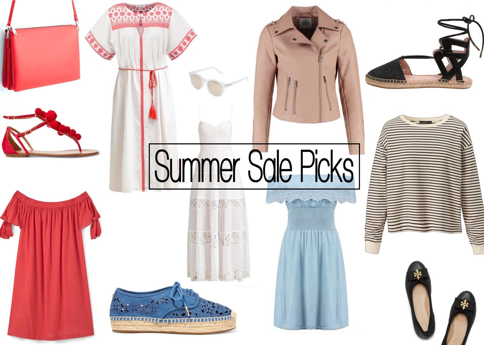 Summer Sale Editor Picks Schnäppchen Fashion