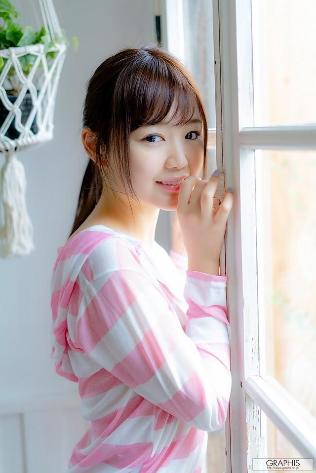 [Graphis] Nono Yuki - Soothing Girl - idols