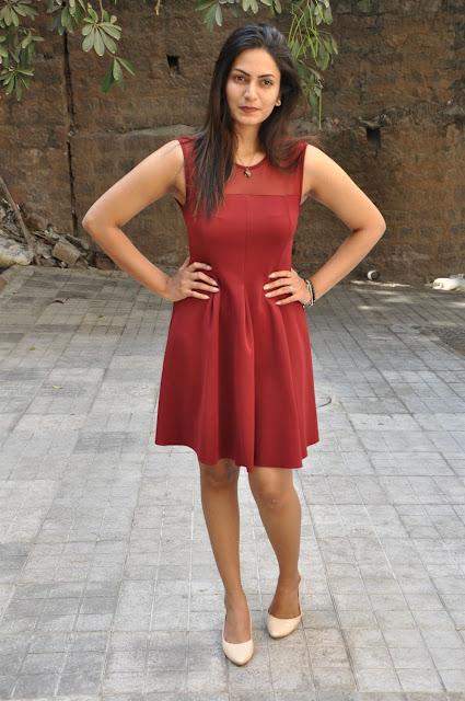Swetha Varma Hot Picture