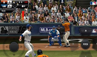 Game baseball terbaik android