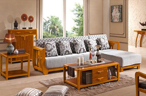 Sử dụng Sofa cổ điển cho phòng khách – tại sao không?