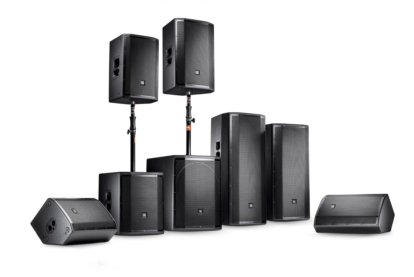 jbl professional by harman introduces the prx800w high. Black Bedroom Furniture Sets. Home Design Ideas