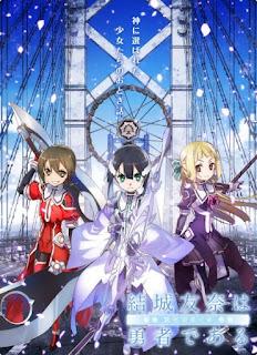 83012l - Yuuki Yuuna wa Yuusha de Aru: Washio Sumi no Shou [06/06][720p][Mega] - Anime no Ligero [Descargas]