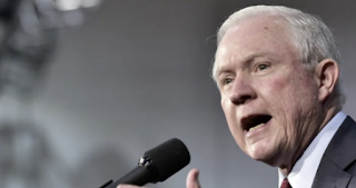Jeff Sessions addresses 'anti-LGBT hate group,' but DOJ won't release his remarks