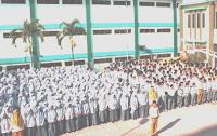 138 Murid MA Amanatul Umah Diterima di PT Favorit Melalui Jalur Undangan