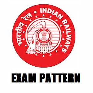 Exam Pattern Of RRB ALP And Technician Exam 2018