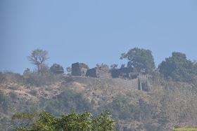 Tarapur Gateway, Mandu