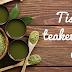 Tisztító teakeverék őszre