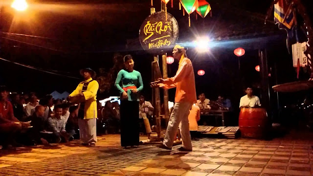 Culture Activities during Tet in Hoi An 4