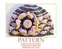 how to crochet, cloche, flapper hat,crochet patterns, womens hats,