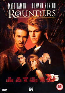 Rounders (1998) เซียนแท้ ต้องไม่แพ้ใจ