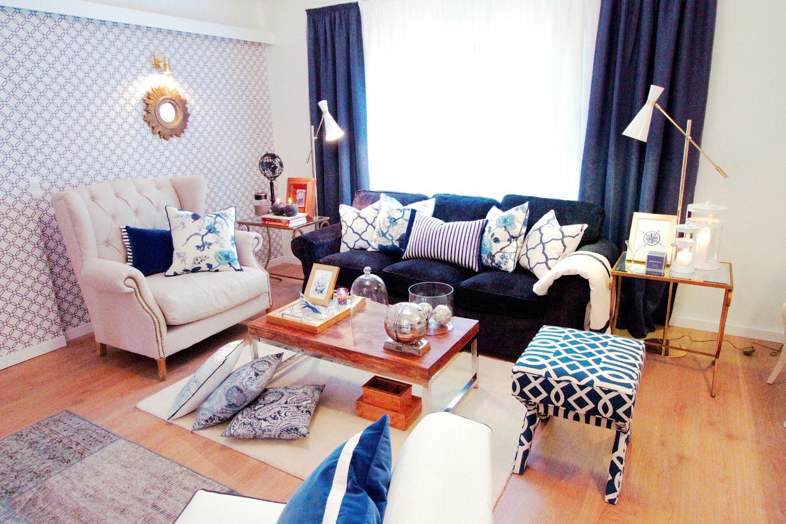 HomeStyling  Ana Antunes Querido Mudei a Casa 2106
