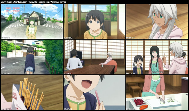 Flying Witch 6
