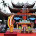 Giám sát ANTT lễ hội chùa Hương 2019
