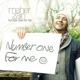 Maher Zain - Number One For Me on iTunes