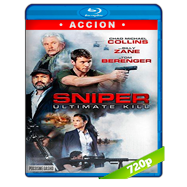 Sniper: Narcotráfico (2017) BRRip 720p Audio Dual Latino-Ingles