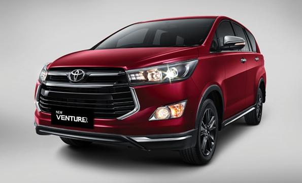 Review Dari Para Pengguna Mobil Toyota Kijang Innova Venturer 6
