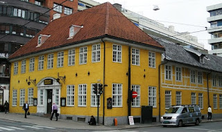 Getting Hungry in Oslo: Cafes and Restaurants with National Cuisine