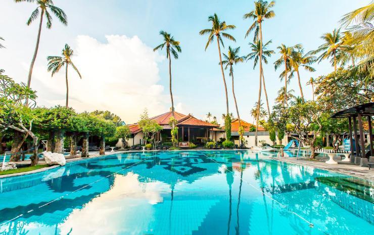 Hotel Bintang 5 Terbaik di Bali