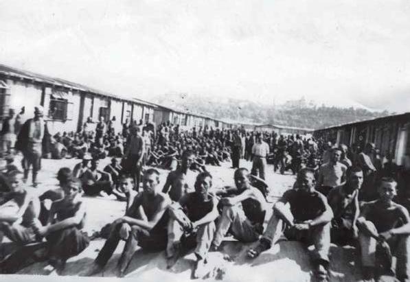 campo de concentración de Perote