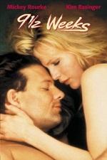 Watch Nine 1/2 Weeks 1986 Online