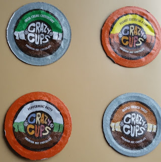 crazy cups hot chocolate flavors 3