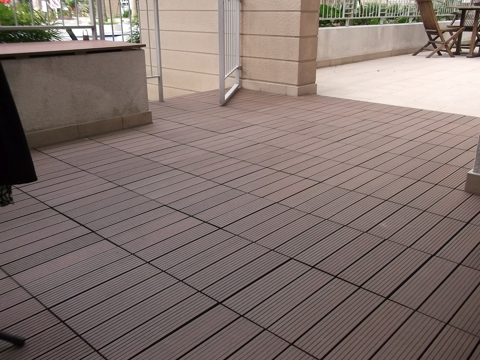 Singapore S Leading Supplier Of Outdoor Decking Flooring