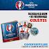 Brindes Grátis - Ganhe o álbum oficial da EURO 2016