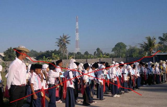 pengenalan lingkungan sekolah (PLS)