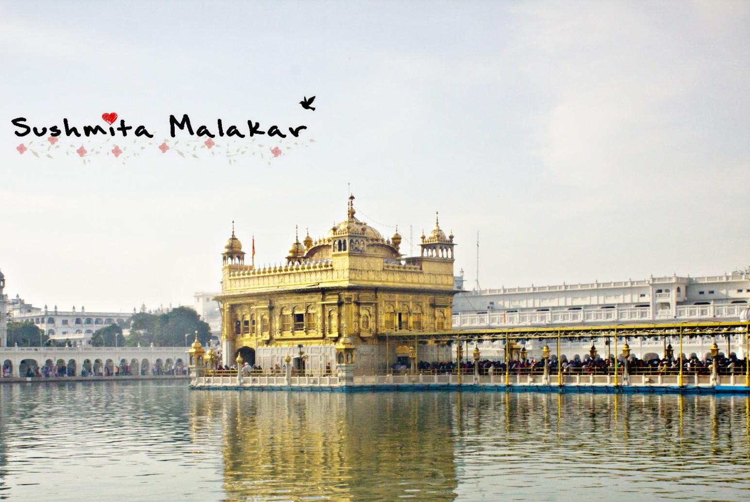 My Li'l Travel | Amritsar