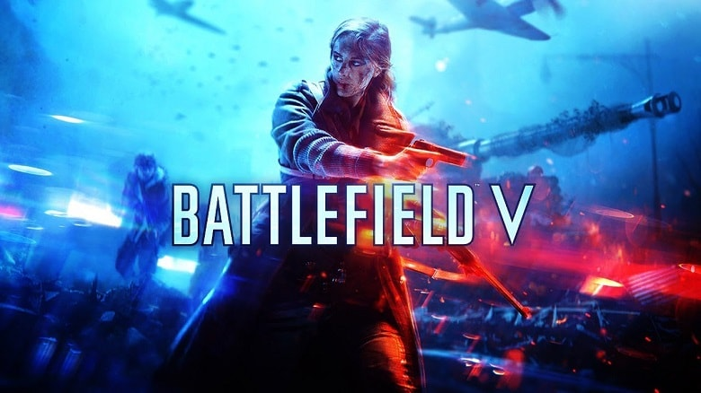 Download Battlefield V Deluxe Edition Repack