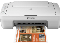 Canon MG2965 Driver Download