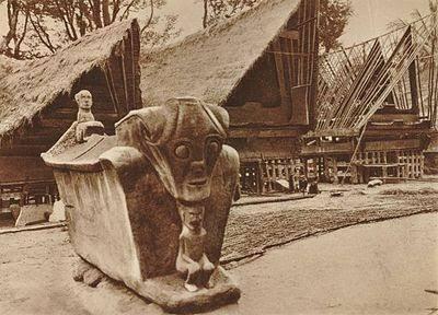 Agama Petama di Tanah Batak Dan Sejarah Masuknya Berbagai ...