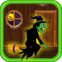 Games4escape Halloween Wi…