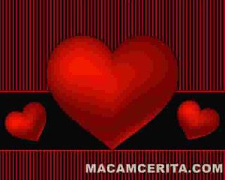 Cerita romantis cinta amanda angga