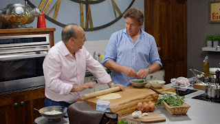 James Martin: Home Comforts - Speedy Suppers