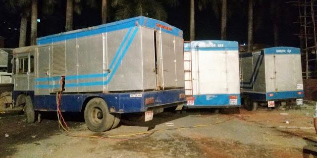 generator on hire generator on rent diesel generator