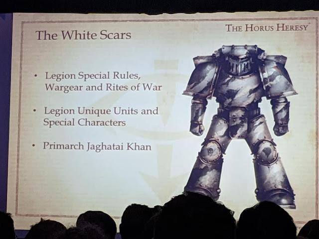 Cicatrices Blancas 30k