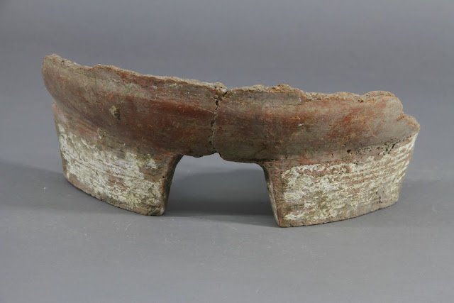Ancient Chinese pottery reveals 5,000-yr-old beer brew
