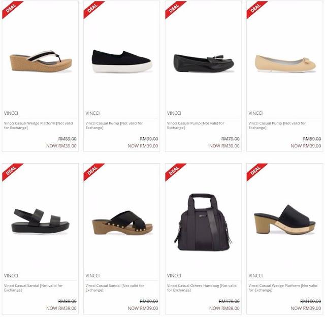 Vincci Shoe Discount Online Store