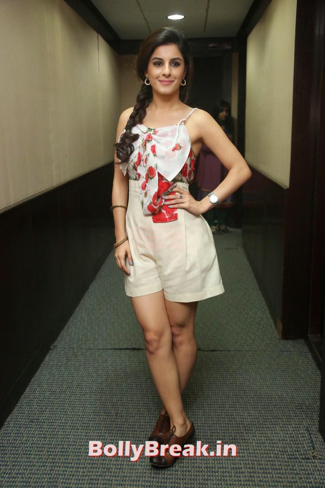 Isha Talwar (8), Isha Talwar Cute Pics - Beautiful South Actress