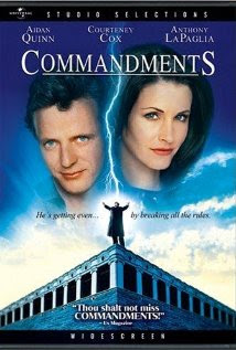 Commandments Film